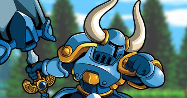 It's official: there will be a golden amiibo from Shovel Knight