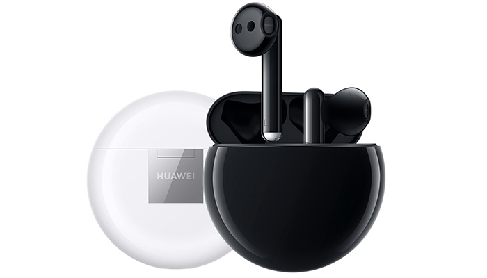 Huawei FreeBuds 3: the rival of the AirPods is updated with active noise cancellation