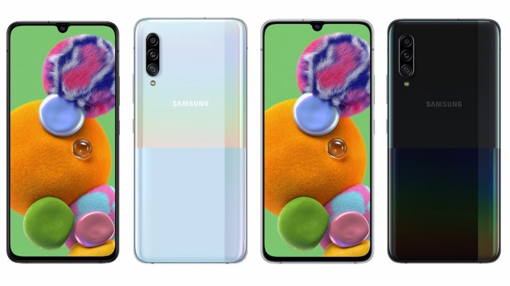 IFA 19: Samsung Galaxy A90 5G outperforms Galaxy S10 5G in quality-price? 4