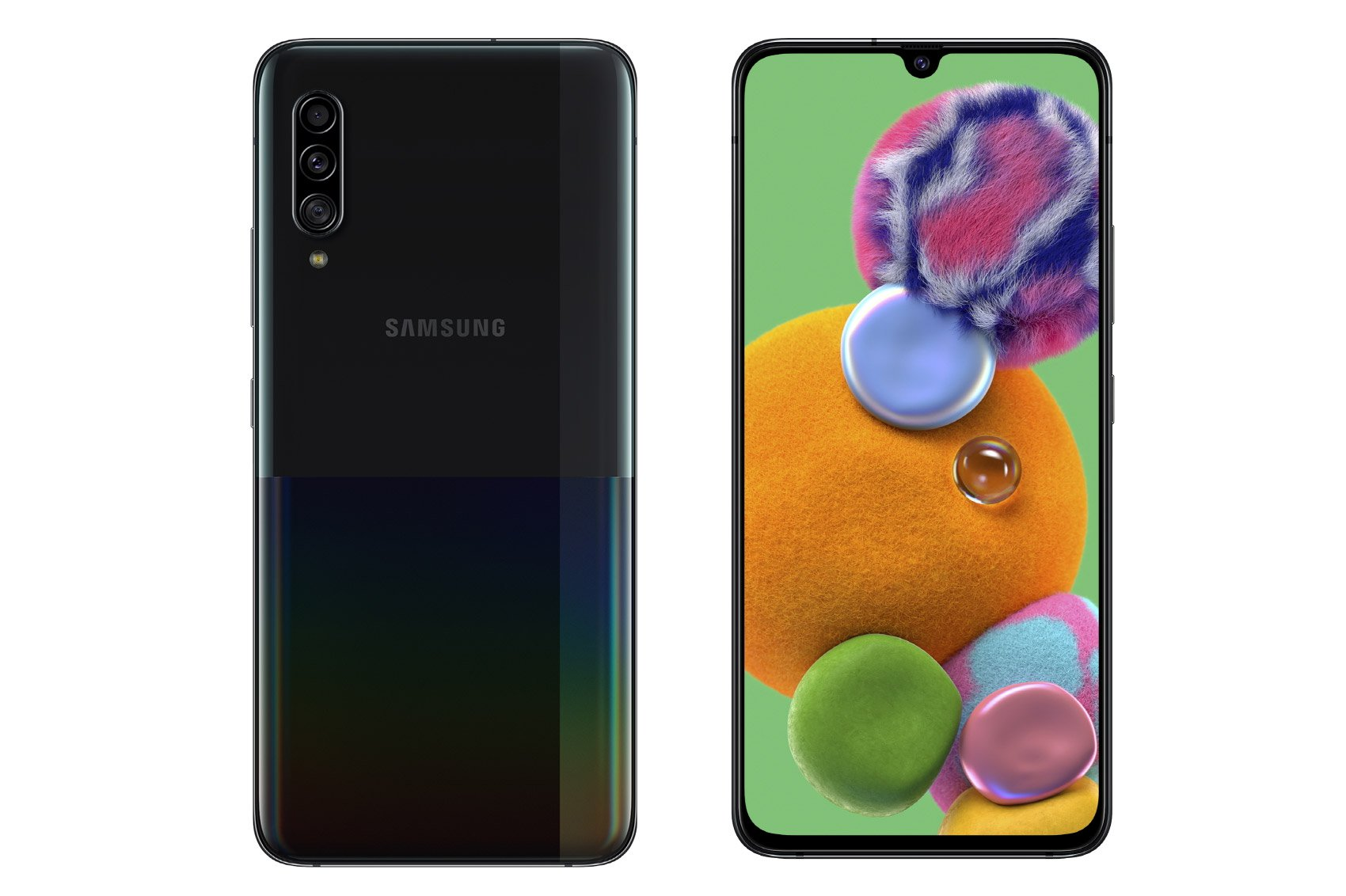 IFA 19: Samsung Galaxy A90 5G outperforms Galaxy S10 5G in quality-price? 3