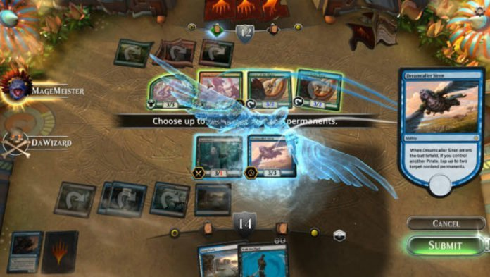 MTG Arena ends its beta phase and will officially launch in late September 2