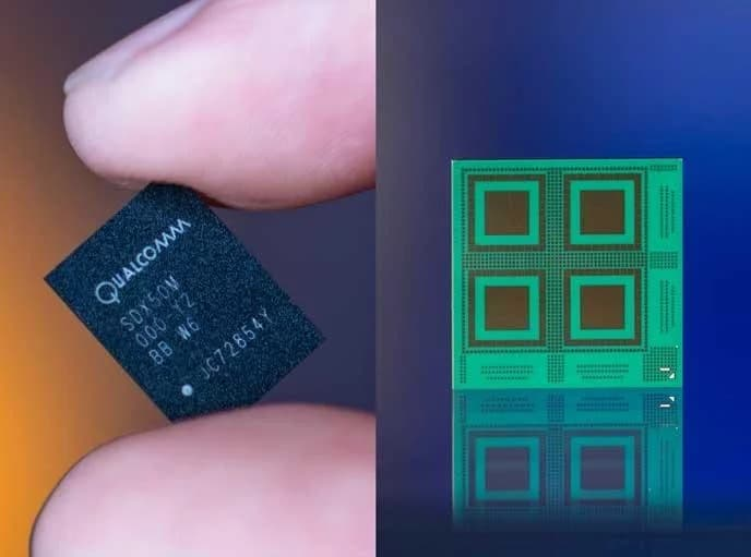 Qualcomm prepares cheap chipsets with 5G. See which ones! 1