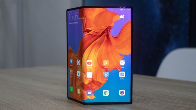 Huawei Mate X's Release Date May Be Very Close