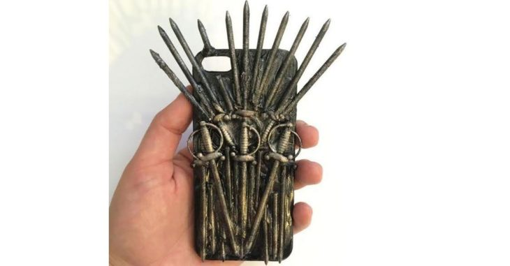 The 7 rarest mobile cases on the market