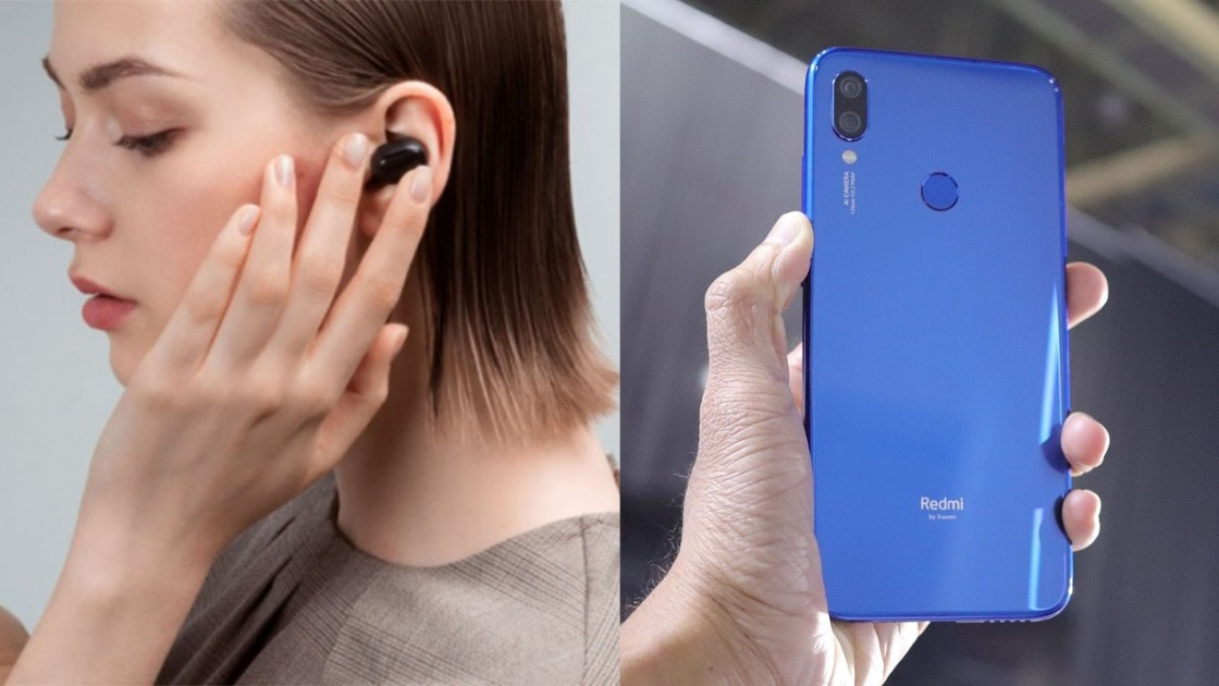 5 gadgets on sale from Xiaomi that you can't miss! (limited time)