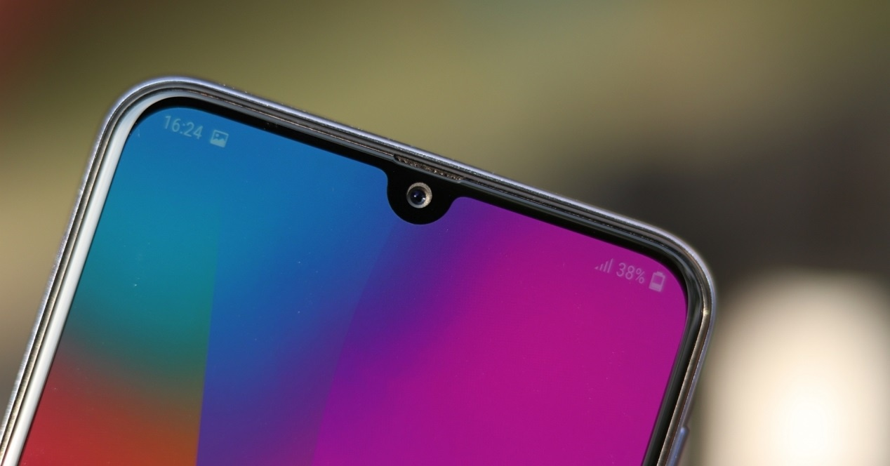Filtered all about the Samsung Galaxy M30s before showing up 2