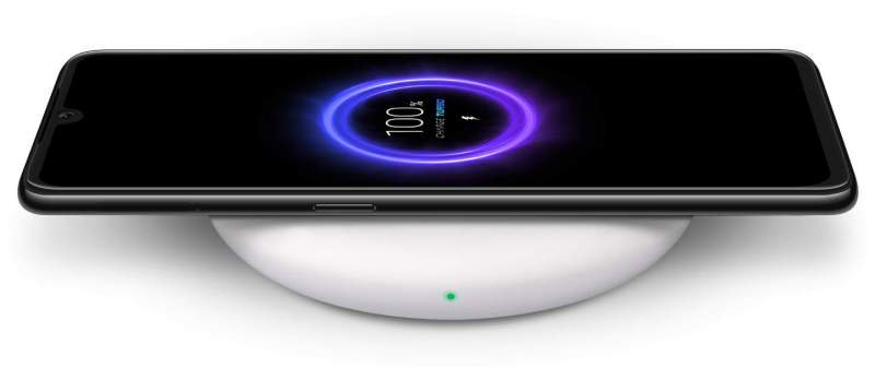 Xiaomi introduces the fastest wireless charger in history 3