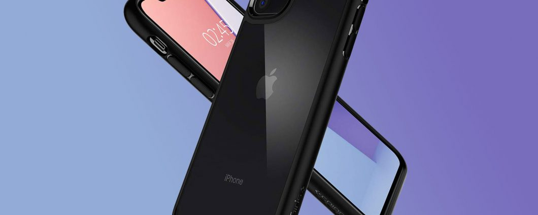 iPhone 11: covers and accessories already on Amazon Italy