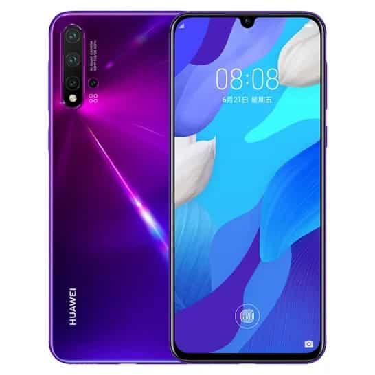 Android 10: List of smartphones Huawei who will receive it! 1