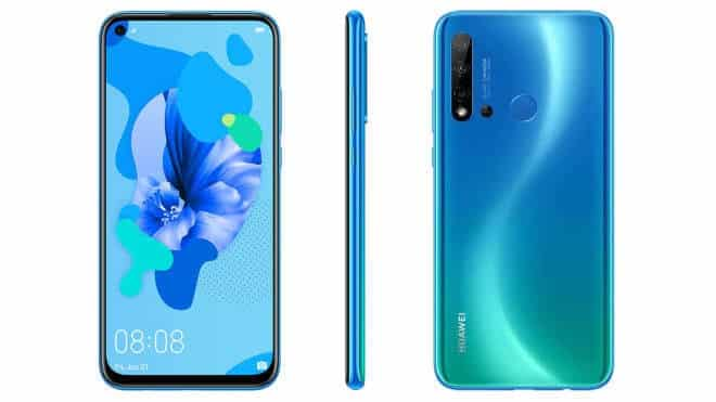 Android 10: List of smartphones Huawei who will receive it! 4