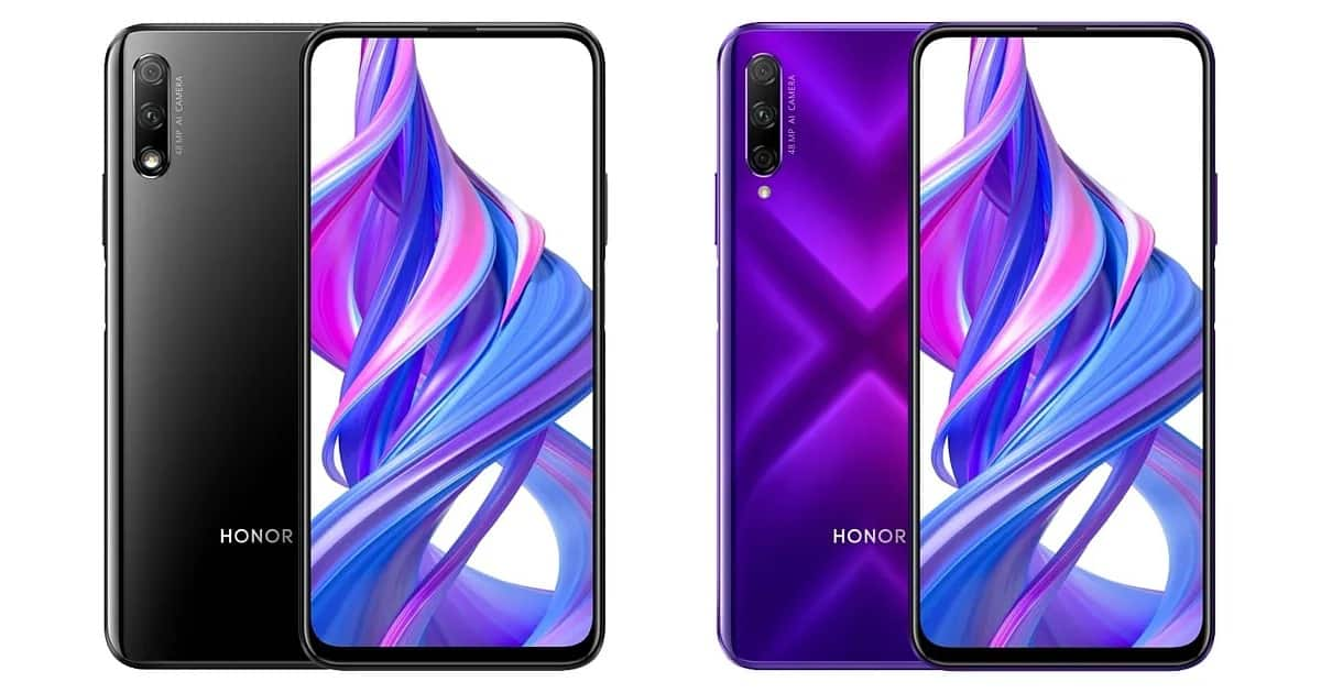 Android 10: List of smartphones Huawei who will receive it! 3