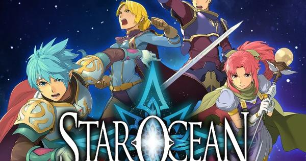 Trailer shows the graphic improvements of Star Ocean: First Departure R