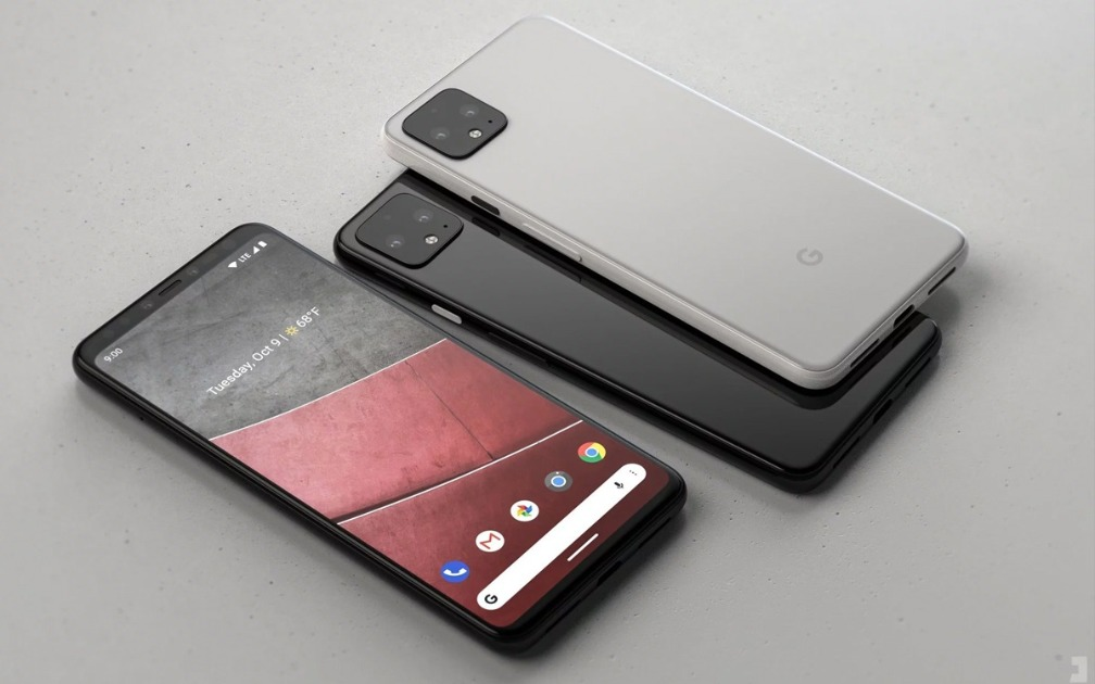 Google Pixel 4 XL has confirmed feature and leaves something to be desired