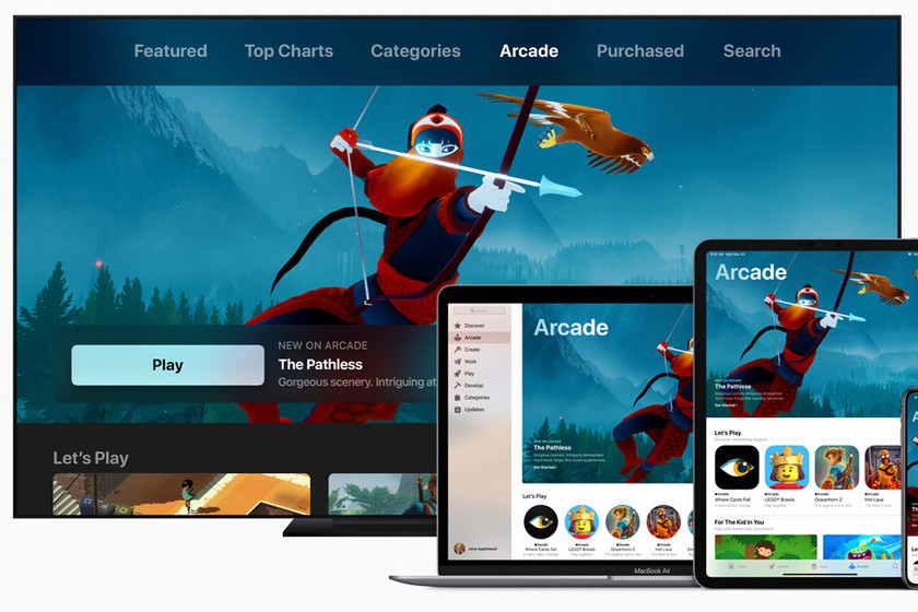 Apple Arcade already has an official price and release date
