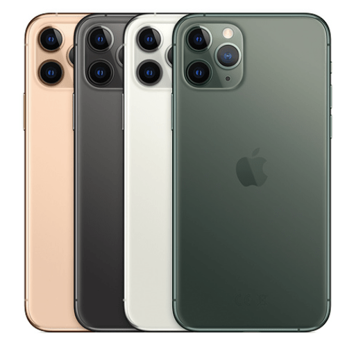 We already know the news and price of the iPhone 11 and 11 Pro 2