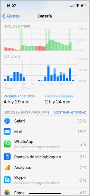 7 How to put percentage and where the iPhone 11, 11 Pro and 11 Pro battery is spent Max.jpg