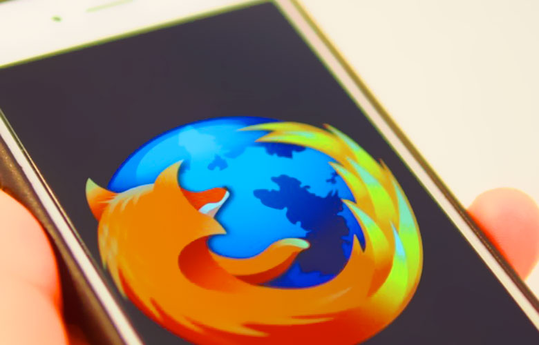 Firefox prepares to reach the iPhone 3