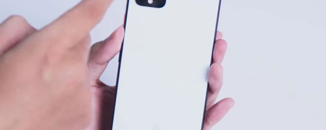 Pixel 4: 2 high-quality hands-on videos pop up
