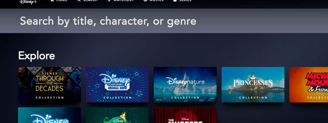 This is Netflix's tough competitor (and Apple TV +)