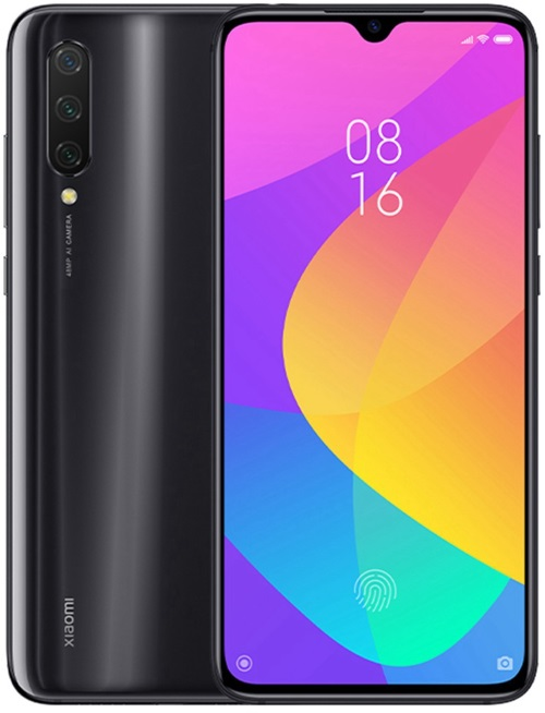Xiaomi Mi 9 Lite is official and comes with the SD 710, super AMOLED screen and 4030 mAh