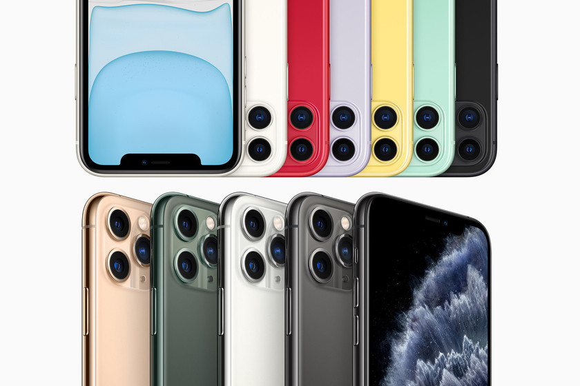 The iPhone 11, iPhone 11 Pro and iPhone 11 Pro Max can now be booked: official price and availability