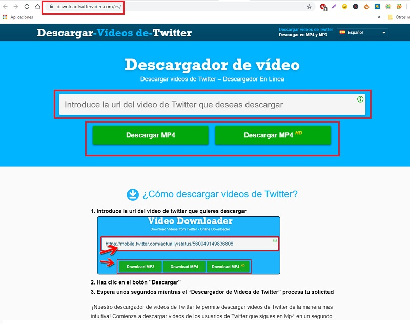 download twitter videos with downloadtwittervideo