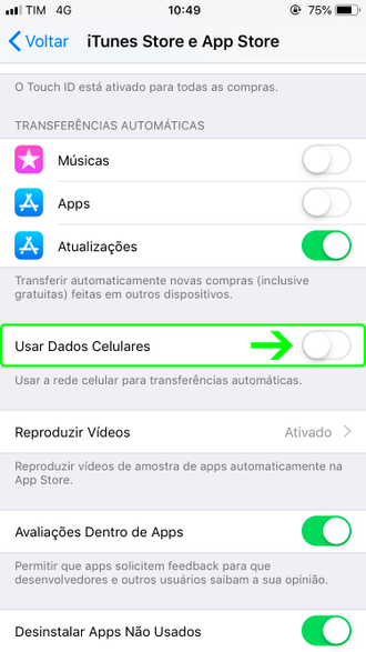AllCellular Teaches: How to monitor and reduce mobile data usage on iPhone or iPad 9