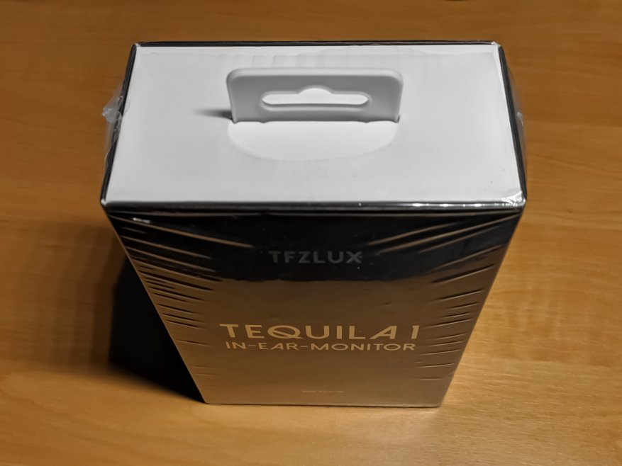 TFZ Tequila 1: bright design headphones with high-quality sound 29