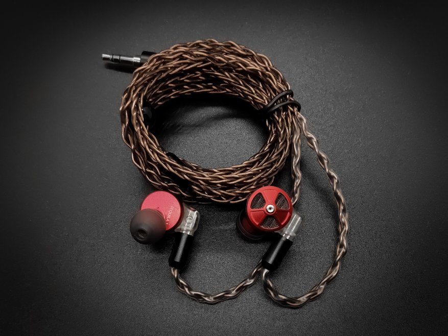TFZ Tequila 1: bright design headphones with high-quality sound 36