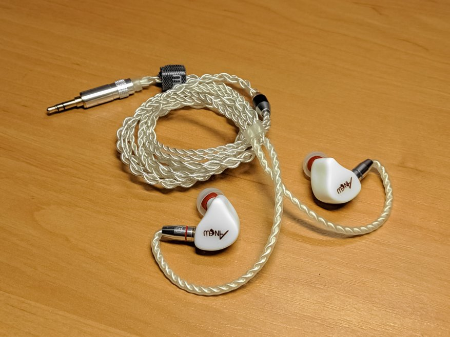 TFZ Tequila 1: bright design headphones with high-quality sound 51