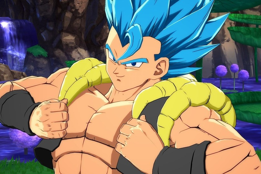 Gogeta will have five amazing Supers in Dragon Ball FighterZ. Here is your complete repertoire of movements
