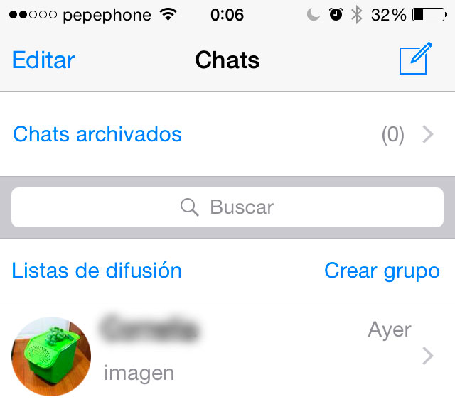 WhatsApp is already compatible with iPhone 6 and iPhone 6 Plus 3