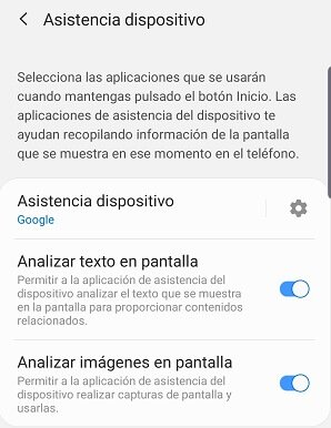 Image - How to put Alexa as default assistant in Android
