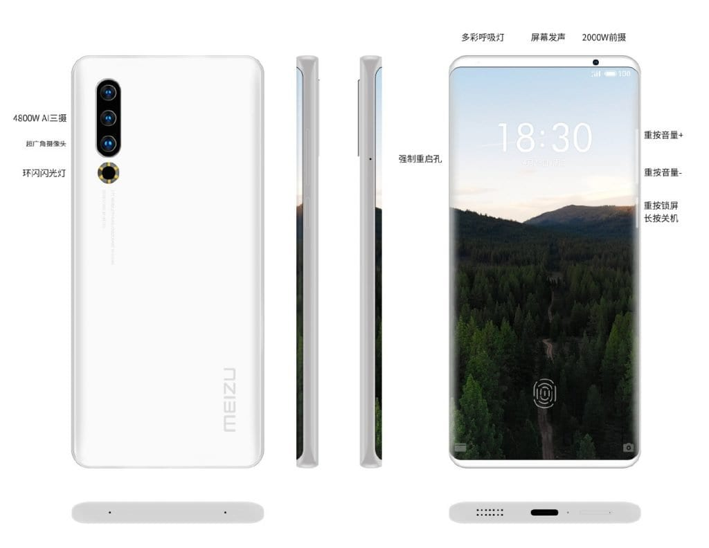 """Meizu 17 White Render """"class ="""" wp-image-38258 lazyload """"srcset ="""" http://applexgen.com/en/wp-content/uploads/2019/09/1568630729_53_Renders-of-the-Meizu-17-show-their-incredible-design-with.jpg 1024w, https : //clubtech.es/wp-content/uploads/2019/09/Meizu-17-Render-blanco-300x232.jpg 300w, https://clubtech.es/wp-content/uploads/2019/09/Meizu- 17-Render-blanco-768x594.jpg 768w, http://applexgen.com/en/wp-content/uploads/2019/09/Renders-of-the-Meizu-17-show-their-incredible-design-with.jpg 696w, https://clubtech.es/ wp-content / uploads / 2019/09 / Meizu-17-Render-blanco-1068x826.jpg 1068w, https://clubtech.es/wp-content/uploads/2019/09/Meizu-17-Render-blanco-543x420 .jpg 543w, https://clubtech.es/wp-content/uploads/2019/09/Meizu-17-Render-blanco.jpg 1397w """"sizes ="""" (max-width: 1024px) 100vw, 1024px"""