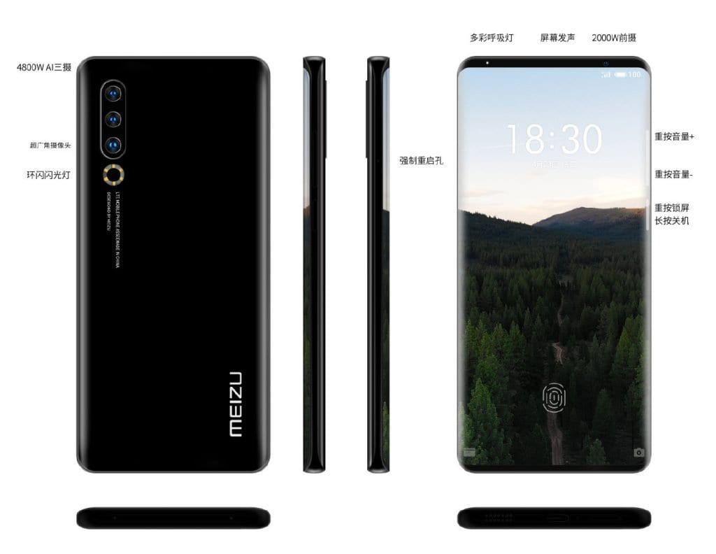 """Meizu 17 Render black with curved screen """"class ="""" wp-image-38257 lazyload """"srcset ="""" http://applexgen.com/en/wp-content/uploads/2019/09/1568630729_841_Renders-of-the-Meizu-17-show-their-incredible-design-with.jpg 1024w, https://clubtech.es/wp-content/uploads/2019/09/Meizu-17-Render-negro-300x232.jpg 300w, https://clubtech.es/wp-content/uploads/2019/09 /Meizu-17-Render-negro-768x594.jpg 768w, https://clubtech.es/wp-content/uploads/2019/09/Meizu-17-Render-negro-696x538.jpg 696w, https: // clubtech .es / wp-content / uploads / 2019/09 / Meizu-17-Render-negro-1068x826.jpg 1068w, https://clubtech.es/wp-content/uploads/2019/09/Meizu-17-Render- black-543x420.jpg 543w, https://clubtech.es/wp-content/uploads/2019/09/Meizu-17-Render-negro.jpg 1396w """"sizes ="""" (max-width: 1024px) 100vw, 1024px"""