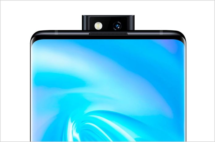 Vivo NEX 3 becomes official and will surprise with its design 6