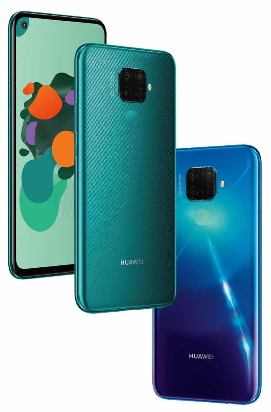 How to watch Huawei Mate 30 Pro launch event 6