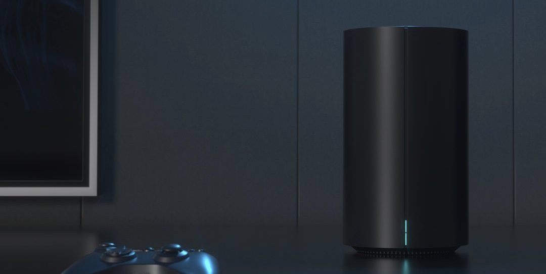 Xiaomi Mi Router AC2100: the first gaming router of the firm that you can buy for just 30 euros