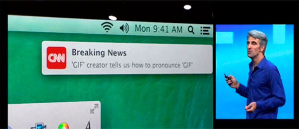 Apple Ask Developers to Prepare Push Notifications for Safari 3