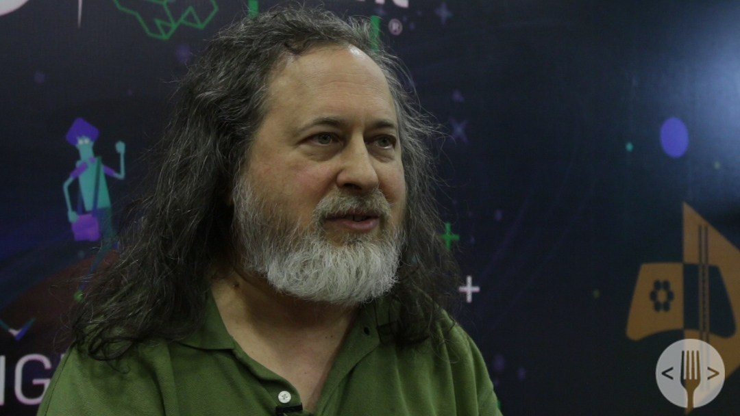 Richard Stallman resigns from MIT and the Free Software Foundation