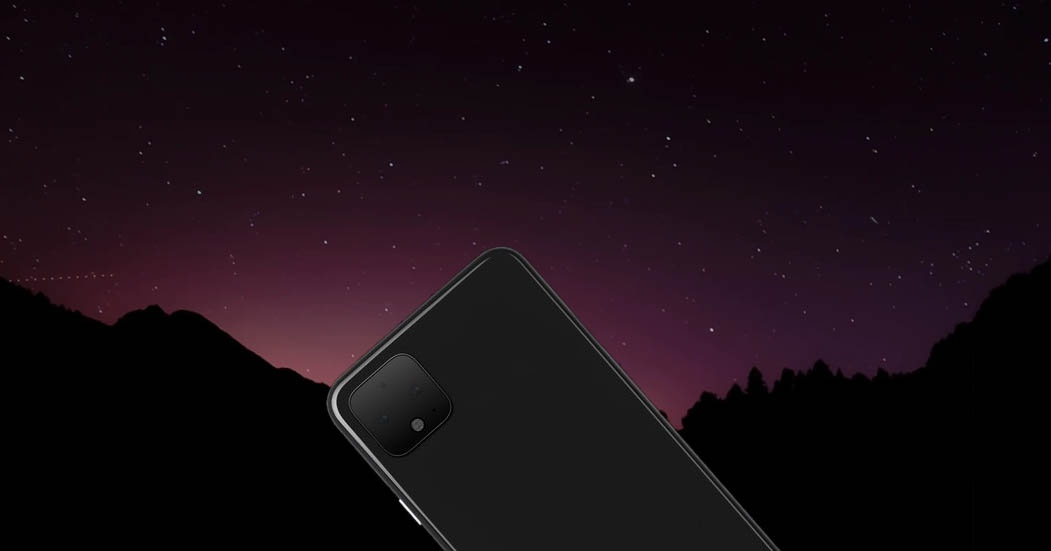 The astrophotography mode of Pixel 4 improves night photos even on a Pixel 3
