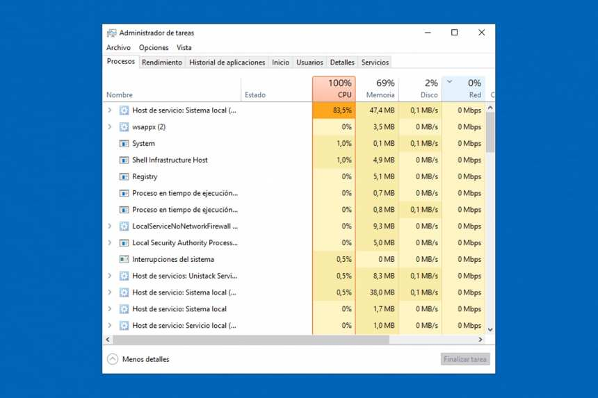 How to monitor the use of mobile data in Windows 10 5