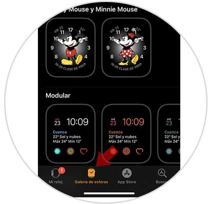 Mickey tell the time Apple Watch 5 2.jpg