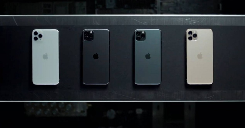 There are three new iPhone 11 and this is all you have to know about them 4