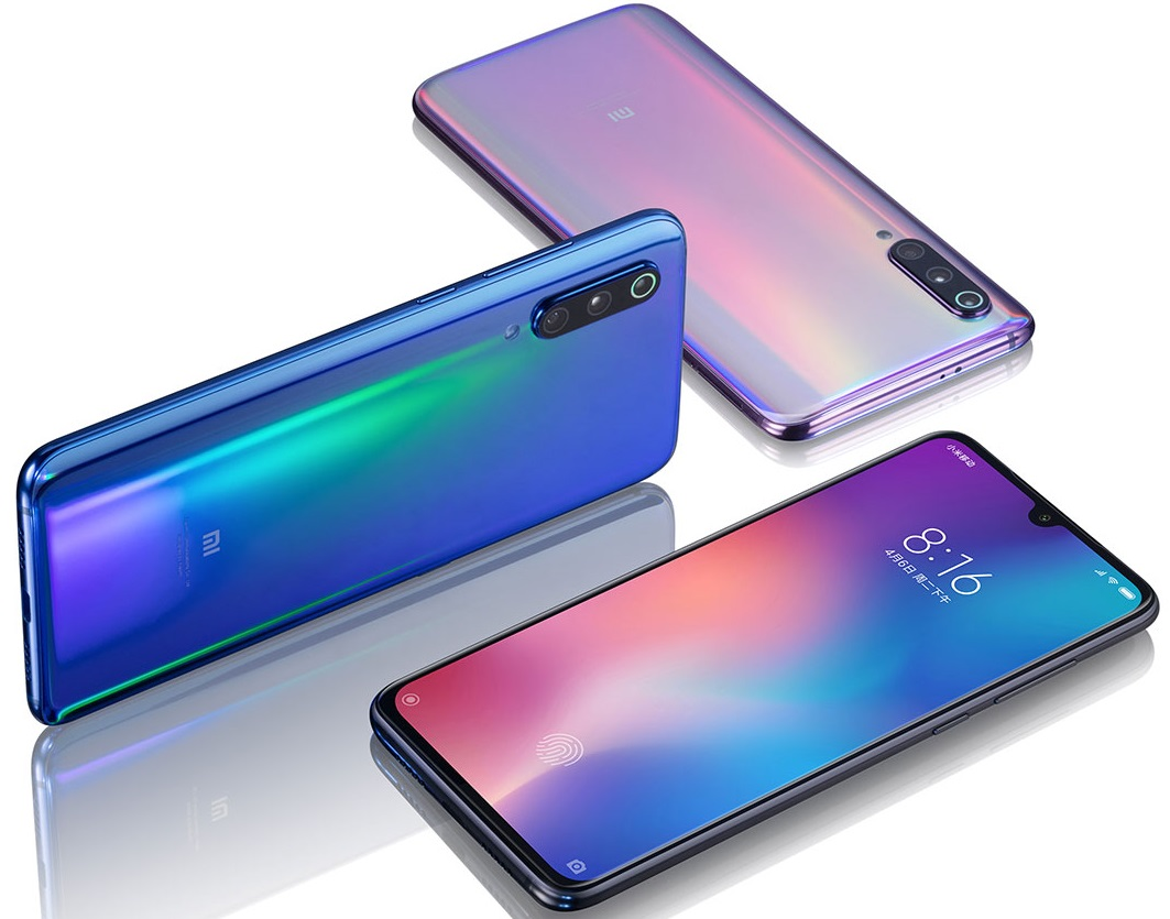 The Xiaomi Mi 9 Pro 5G can be seen in images, it will have a fast charge of 40W