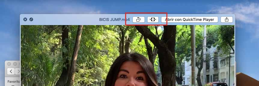 How to edit photos and videos on Mac without specialized programs? 5