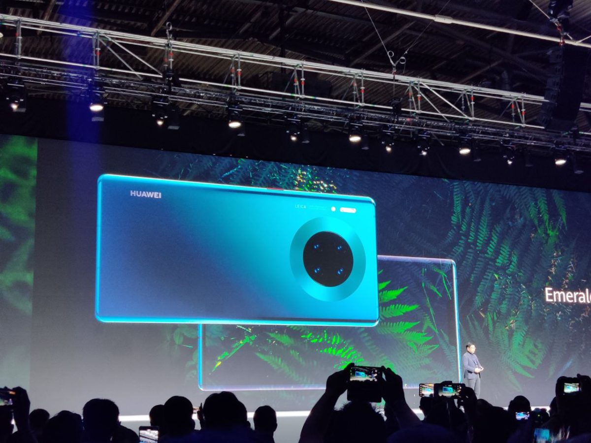 the most powerful camera in the mobile industry »- 8