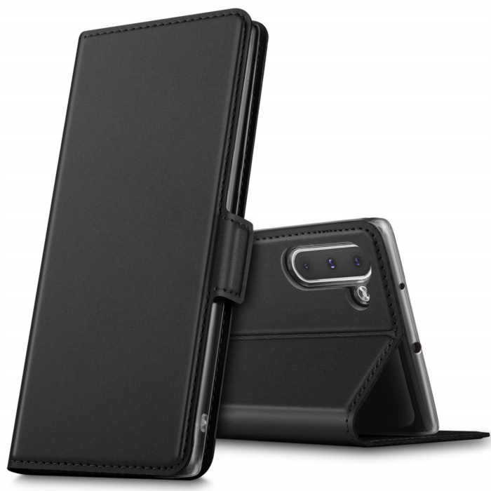 Book cover Galaxy Note  10