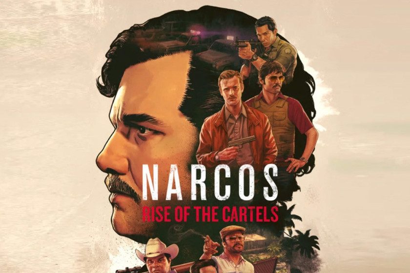 Narcos: Rise of the Cartels, the tactical action video game based on the popular Netflix series, will arrive in the fall