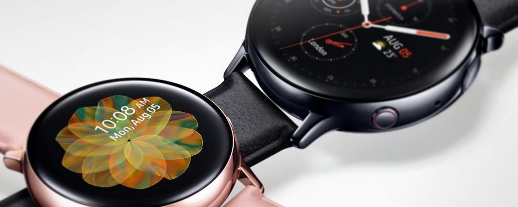 Samsung Galaxy Watch Active2: from today on sale
